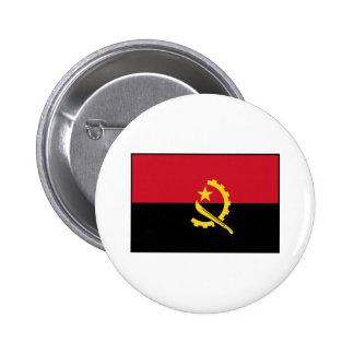 Angola - Angolan Flag Buttons