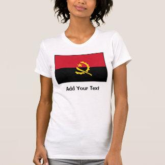 Angola - Angolan Flag Shirt