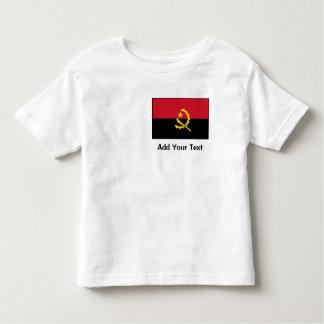 Angola - Angolan Flag Toddler T-shirt