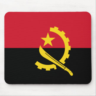 Angola AO Mouse Pad