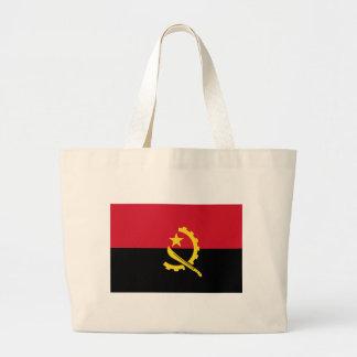 Angola Bolsa Lienzo