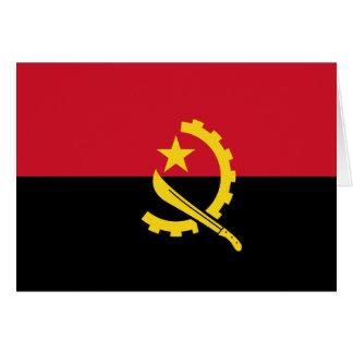 angola card