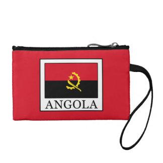 Angola Coin Wallet