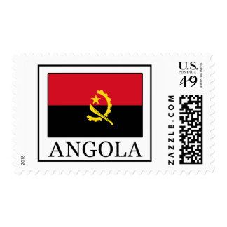 Angola Estampillas