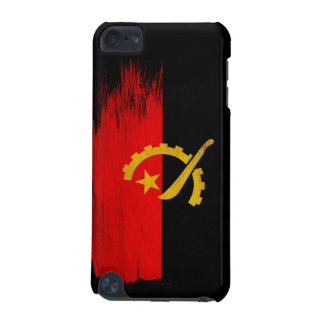 Angola Flag iPod Touch (5th Generation) Cases
