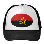 Angola Gnarly Flag Hat
