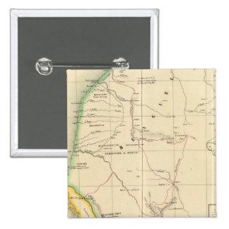 Angola, Namibia 44 Pins