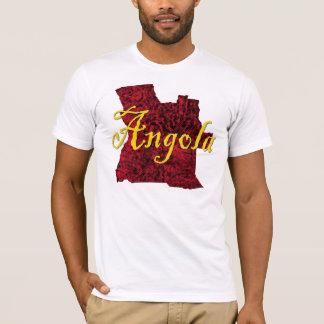 Angola Playera