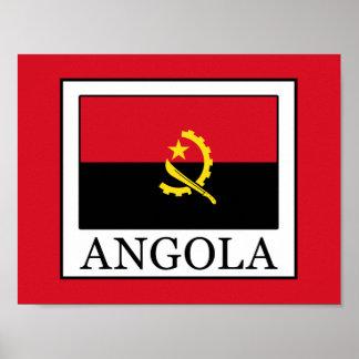 Angola Poster