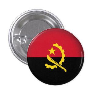 Angola redonda pin