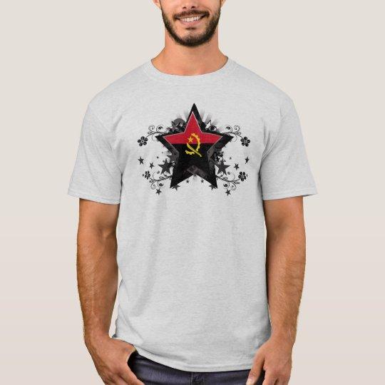 Angola Star T-Shirt