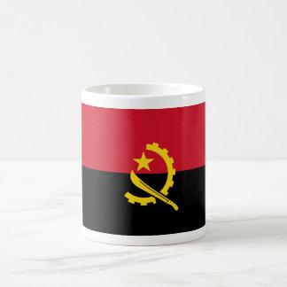 Angola Taza
