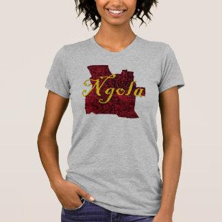 Angola T Shirts