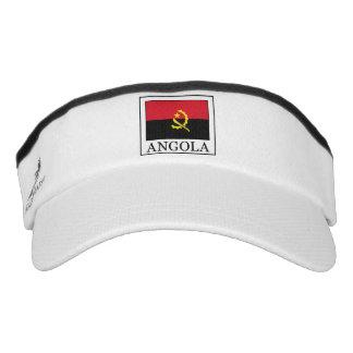 Angola Visor