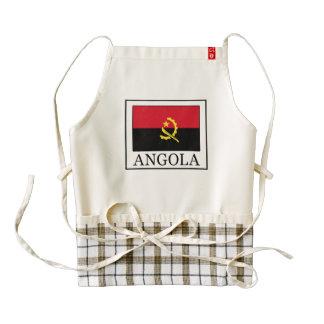 Angola Zazzle HEART Apron