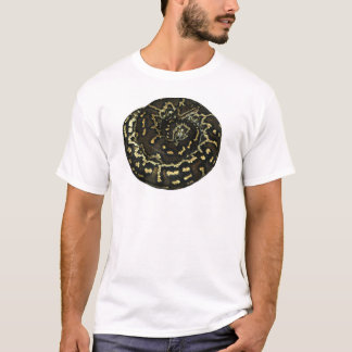 Angolan python for exotic pet lovers T-Shirt