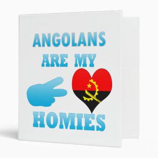 """Angolans es mi Homies Carpeta 1"""""""
