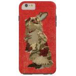 Angora Rabbit iPhone 6 case