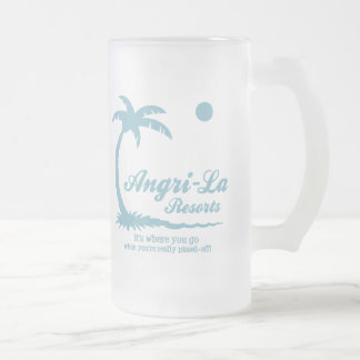 Angri-La Taza De Cristal