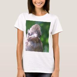 angry baby bird T-Shirt