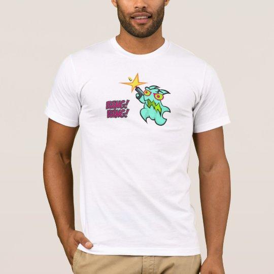 Angry Banger T-Shirt