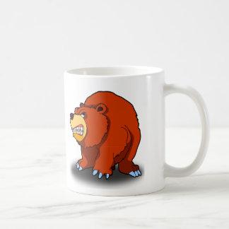 Angry Bear Mug
