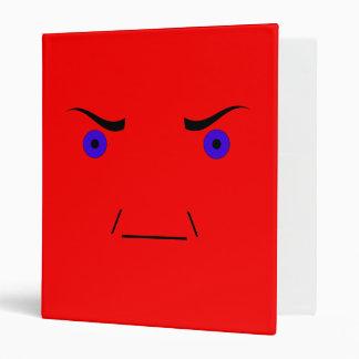 Angry Binder