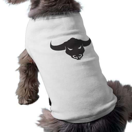 Angry Bull Pet Clothing