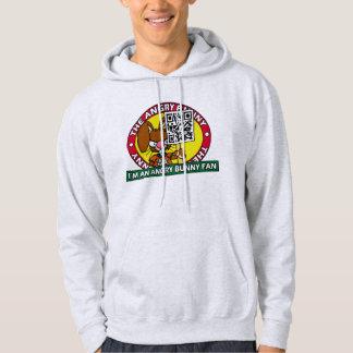 Angry Bunny Fan 2 Shirt