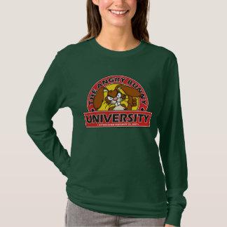 Angry Bunny University Shirt 3