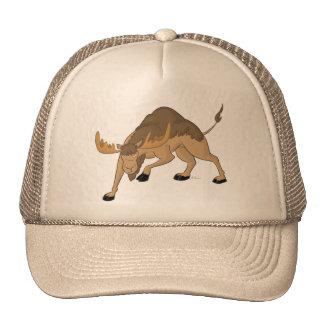 Angry Camel Moose Hybrid Hat