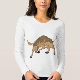 Angry Camel Moose Hybrid Shirt