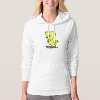 Angry Chick Pullover