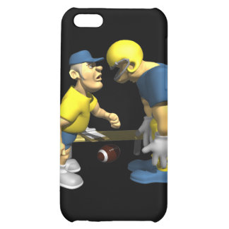 Angry Coach Cover For iPhone 5C
