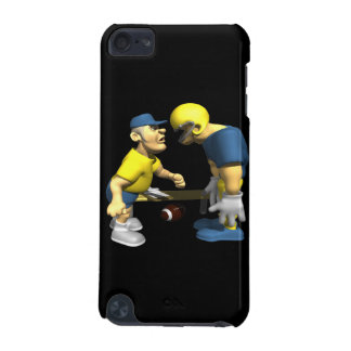 Angry Coach iPod Touch 5G Covers