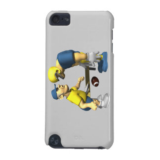 Angry Coach iPod Touch (5th Generation) Case