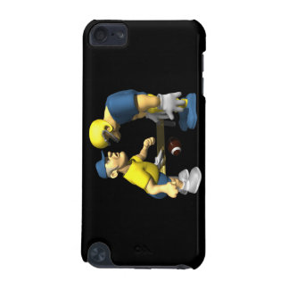 Angry Coach iPod Touch (5th Generation) Covers
