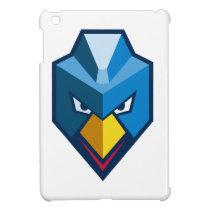 Angry Cyberpunk Chicken Icon iPad Mini Case