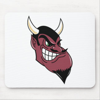 Angry Devil Mousepads