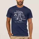 Angry Dragon Pub Navy Shirt