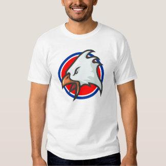 Angry Eagle T-Shirt