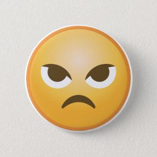 Angry Emoji Button