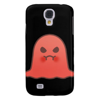 'Angry Emoji' Galaxy S4 Cases