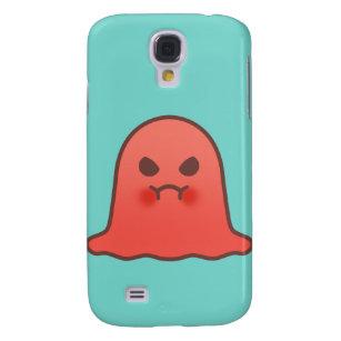 'Angry Emoji' Galaxy S4 Cover