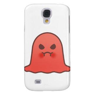 'Angry Emoji' Samsung Galaxy S4 Covers