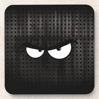 Angry Eyes; Rugged Coasters