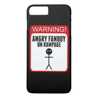 Angry Fanboy iPhone 7 Plus Case