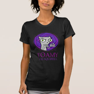 Angry Foamy T-Shirt