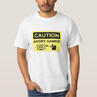 Angry Gamer Shirt
