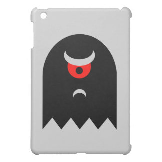 Angry Ghost Cover For The iPad Mini